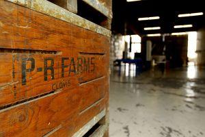 P-R Farms