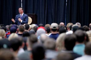 Chris Herren Speaking