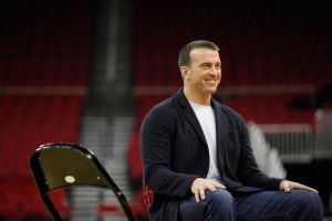 Chris Herren Interview