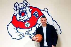 Chris Herren, Bulldog