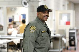 Ron Jenkins Smiling