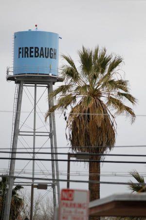 Firebaugh