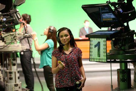 MCJ Broadcast