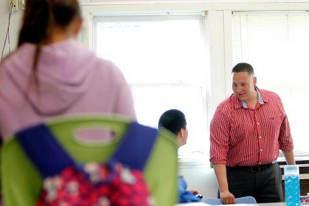 Porterville Teacher