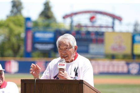 Japanese-American baseball