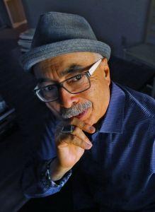 Juan Herrera Portrait