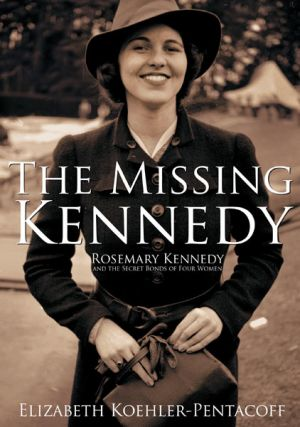 The Missing Kennedy
