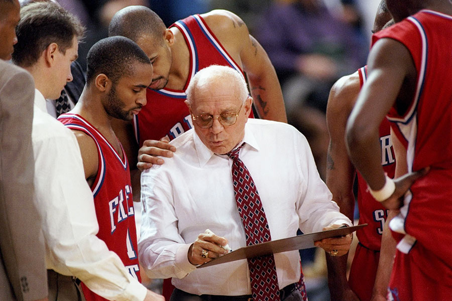 Reflecting on Tarkanian