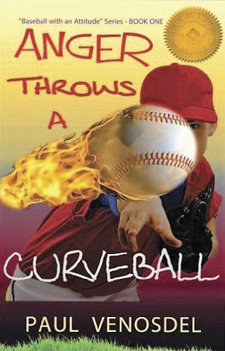 Anger throws a curve ball