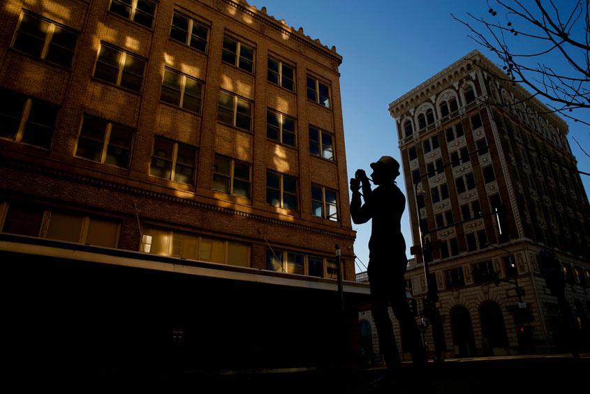 Downtown-Fresno
