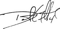 Grubb signature