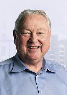 Jim Boren