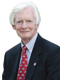 Stephen Heinrichs