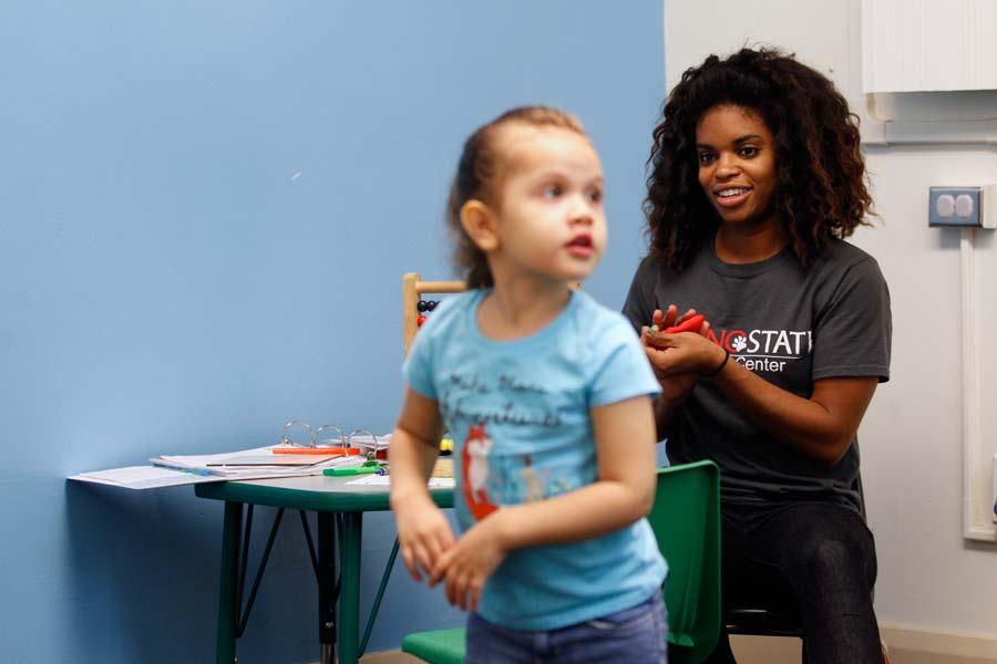 Autism Center Expands