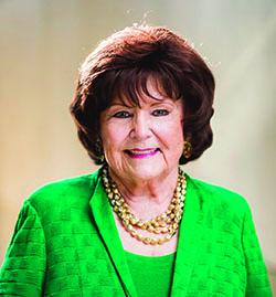 Dr. Lois Huter Tarkanian