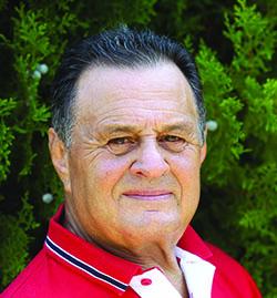 Dennis DeLiddo