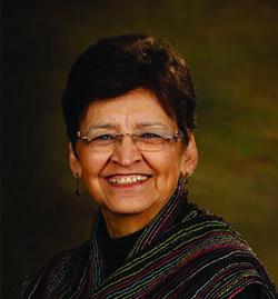 Dr. Berta Gonzalez