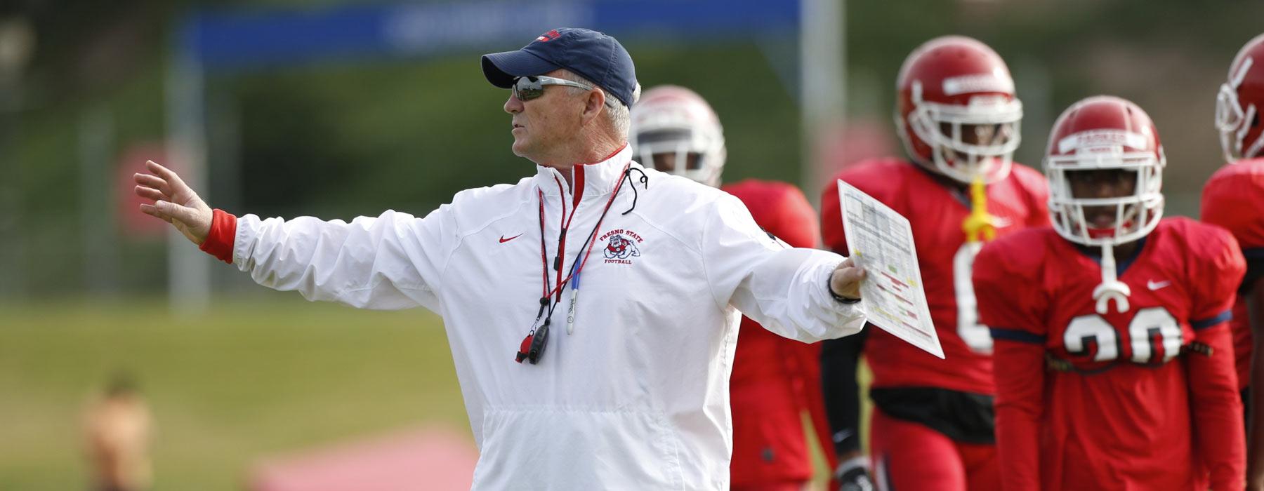 Jeff Tedford, coaching