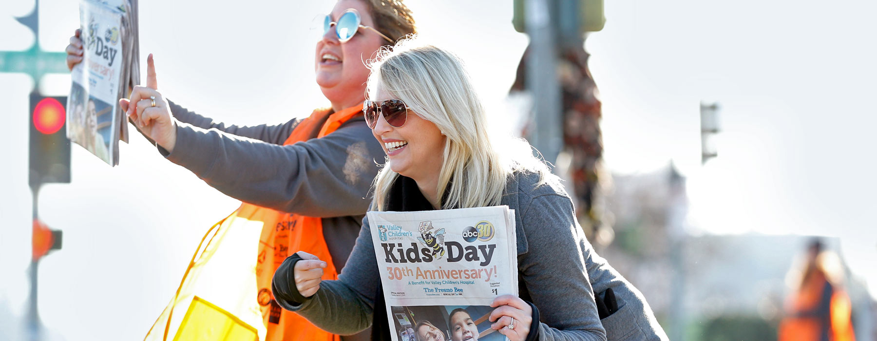 kids day news
