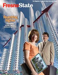 Fresno State Magazine, Fall 2006 PDF