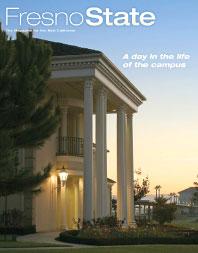 Fresno State Magazine, Spring 2008 PDF