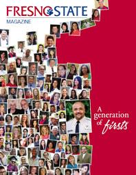 Fresno State Magazine, Spring 2015 PDF
