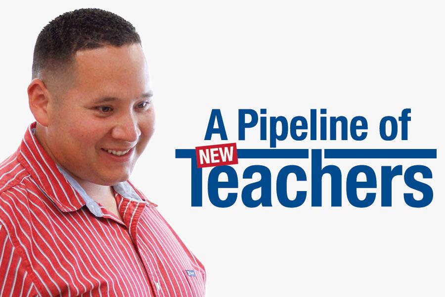 New South Valley Teachers