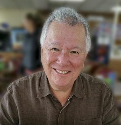 Ron Orozco