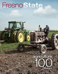 Fresno State Magazine, Fall 2010 PDF