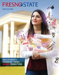 Fresno State Magazine, Fall 2012 PDF