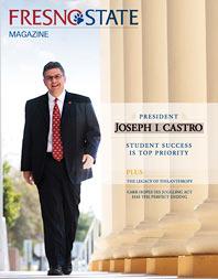 Fresno State Magazine, Fall 2013 PDF