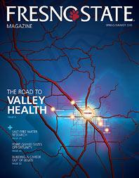 Fresno State Magazine, Spring 2016 PDF