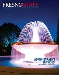 Fresno State Magazine, Summer 2012 PDF